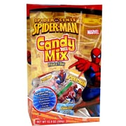 Spiderman Pinata Candy Mix, 13.9  oz. Bag