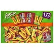Skittles/Starburst Fun Size 172 Pieces/Bag, 4.5 lb. Bag