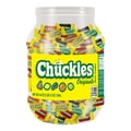 Chuckles, 100 Pieces/Jar