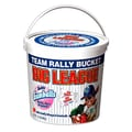 Big League Chew Team Bucket, 240 Pieces/Bucket