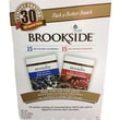 Brookside Dark Chocolate Superfruit Variety 24 oz. Box, 30 Pouches/Box