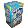 Welch's Mixed Fruit Snacks, 66 Pouches/Box