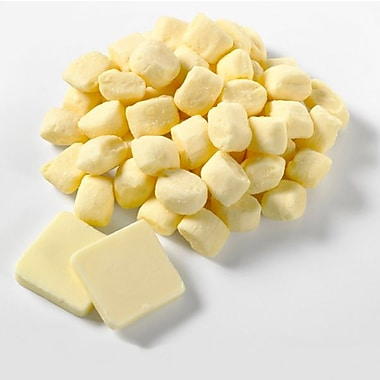 After Dinner Yellow Butter Mints, 3 lb. Bag