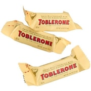 Toblerone Milk Chocolate Mini Changemaker, 80 Pieces/Box
