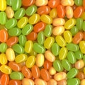 Jelly Belly Sunkist Citrus Mix Beans, 10 lb. Bag