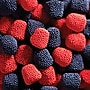 Jelly Belly Strawberries and Blueberries, 10 lb. Bag