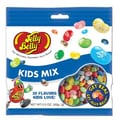 Jelly Belly Kids Mix 3.5 oz. Peg Bag, 12 Bags/Box