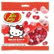 Jelly Belly Hello Kitty 3.1 oz. Peg Bag, 12 Bags/Box