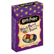 Jelly Belly Harry Potter Bertie Botts 1.2 oz. Flip Top Box, 24 Boxes/Order