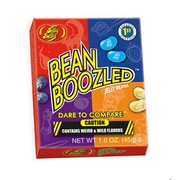 Jelly Belly Bean Boozled 1.6 oz. Flip Top Box, 24 Boxes/Order