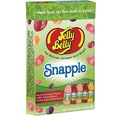 Jelly Belly Snapple 4.5 oz. Flip Top Box, 12 Boxes/Order