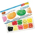Jelly Belly Sugar Free 10 Flavor 4.25 oz. Box, 12 Boxes/Order