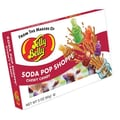 Jelly Belly Soda Pop Shoppe Gummi Bottles 3 oz. Theater Box, 12 Boxes/Order