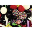 Jelly Belly Licorice Bridge Mix, 10 lb. Bag