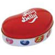Jelly Belly 49 Assorted Flavors, 9.5 oz. Jelly Belly Bean Tins, 12 Tins/Box