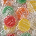 Jelly Belly Sunkist Assorted Fruit Gems Wrapped, 10 lb. Bag