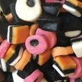 Gerrit Gustaf's Mini Licorice Allsorts 6.6 lb. Bag