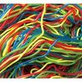 Gerrit Gustaf's Rainbow Laces, 18 lb. Bag