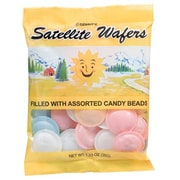 Gerrit Satellite Wafers Bag, 1.23 oz. Peg Bags, 12 Bags/Box