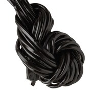 Kenny's Black Licorice Laces, 18.75 lb. Bag