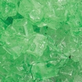 Dryden Palmer Lime Rock Candy on string, 5 lb. Bag.