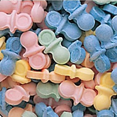 Concord Oh Baby Candy Pacifiers, 22 lb. Bag