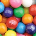 Dubble Bubble Small Assorted Gumballs, 18 lb. Bag