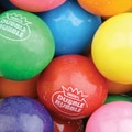 Dubble Bubble 3/4 inch Assorted Gumballs, 16 lb. Bag