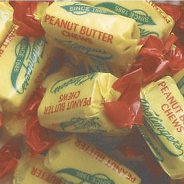 Fralingers Peanut Butter Chews, 5 lb. Bag