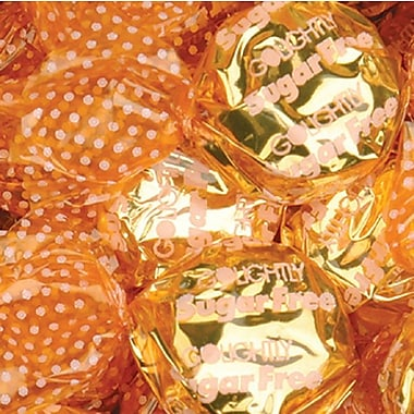 Go Lightly Sugar Free  Butterscotch Hard Candy,  15 lb. Bag