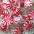 Go Lightly Sugar Free  Starlight Mints Hard Candy,  15 lb. Bag
