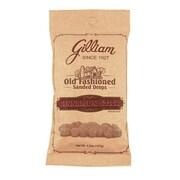 Cinnamon Stick Sanded Drops, 4.5 oz. Peg Bag, 24 Bags/Box