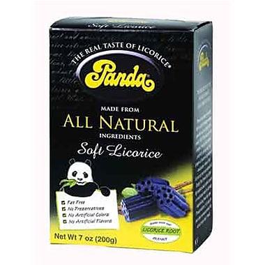 Panda Licorice Chew 7 oz. Box, 12 Boxes