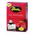 Raspberry Chews, 7 oz. Box, 12 Boxes