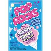 Cotton Candy Pop Rocks, 0.33 oz. Pouch, 24 Pouches/Box