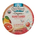 Pink Grapefruit & Tupelo Honey Hard Candy 2 oz. Tin, 8 Tins/Box
