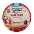 Pomegranate & Nectarine Hard Candy 2 oz. Tin, 8 Tins/Box