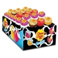 Cremosa Chupa Chups Pops .42 oz. Pops, 48 Pieces/Box