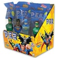 Justice League Assortment .58 oz., 12 Pez/Display