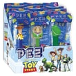 Toy Story Assortment .58 oz., 12 Pez/Display