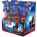 Spiderman Assortment .58 oz., 12 Pez/Display