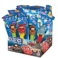 Disney's Cars 2 Assortment .58 oz., 12 Pez/Display