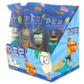 Disney Phineas & Ferb Assortment .58 oz., 12 Pez/Display