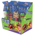 Muppets Assortment .58 oz., 12 Pez/Display