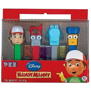 Disney Handy Manny Gift Set 10.2 oz., 6 Gift Sets/Box