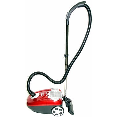 Atrix AHC-1 Canister Vacuum With HEPA Filtration