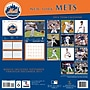 Turner Licensing® New York Mets 2014 Team Wall