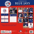 Turner Licensing® Toronto Blue Jays 2014 Team Wall Calendar, 12in. x 12in.