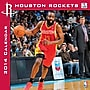 Turner Licensing® Houston Rockets 2014 Team Wall Calendar,