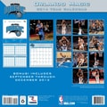 Turner Licensing® Orlando Magic 2014 Team Wall Calendar, 12in. x 12in.